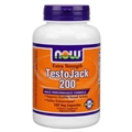 NOW TestoJack 200, 120 Vcaps