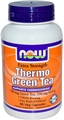 NOW Thermo Green Tea, Extra Strength, 700mg, 90 Vcaps