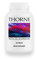 THORNE RESEARCH  Beta Alanine-SR  120 Tabs