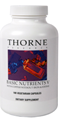 THORNE RESEARCH  Basic Nutrients V  180 Vcaps