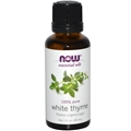 NOW Thyme Oil, 1oz, 100% Pure