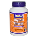 NOW Thyroid Energy, 90 Vcaps