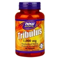 NOW Tribulus, 1000mg, 90tabs
