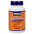 NOW True Focus, 90 Vcaps