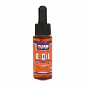 NOW Vitamin E Oil, 32,000 IU,  1 oz.