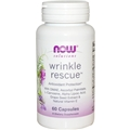 NOW Wrinkle Rescue Caps, 60 caps
