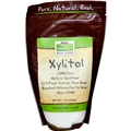 NOW Xylitol, 1 Pound
