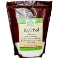 NOW Xylitol, Pure, 2.5lbs