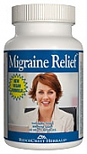 Ridge Crest Herbals Migrane Relief, 60 caps