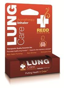 Redd Remedies Lung Care Inhaler
