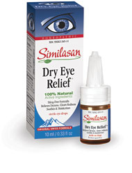 Similasan Dry Eye Relief, 10 ML