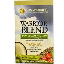 Sun Warrior Warrior Blend, Natural, 35.2oz
