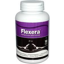 World Nutrition Flexera, 180 Vcaps