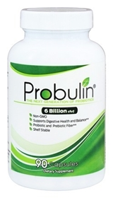 Probulin - Probulin 6 Billion CFU - 90 Capsules