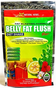 Belly Fat Flush,