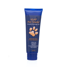 ASAP Pet Shield - 4oz Gel