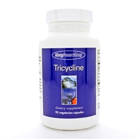 Allergy Research  Tricycline  90 Caps