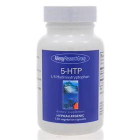 Allergy Research  5-HTP 50mg  150 Vcaps