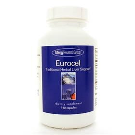 Allergy Research  Eurocel 500mg  180 Caps