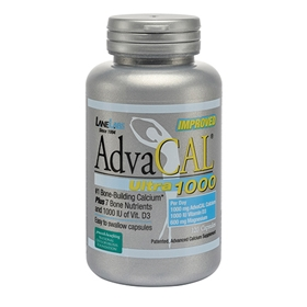 Lane Labs Advacal Ultra 120 capsules