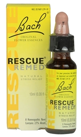 Bach Rescue Remedy, 10ml