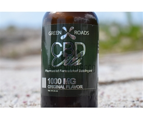 Green Roads CBD 1000 mg (30 ml)