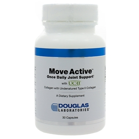 Douglas Labs  Move Active  30 Caps