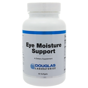 Douglas Labs  Eye Moisture Support  60 Sgel