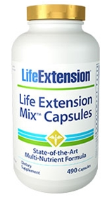 Life Extension
