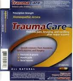 Alpine Pharmaceuticals SINECCH™ is THE Arnica  formerly Trauma Care        Montana Clinically Proven to Reduce Bruising and Swelling After Surgery!