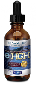 AnuMed International e-HGH, 1 fl oz