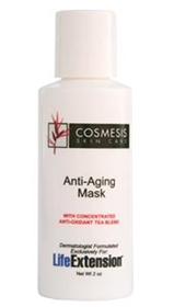 Life Extension Cosmesis Anti-Aging Mask, 2oz