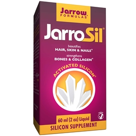 Jarrow Formulas JarroSIL, 60 ml, 2 oz Liquid