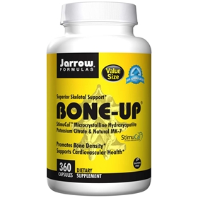 Jarrow Formulas Bone-up, 360 caps