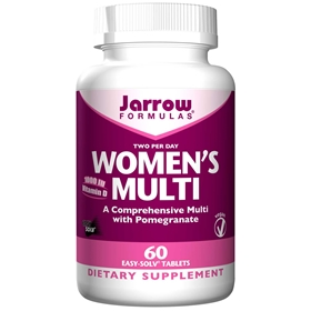 Jarrow Formulas Women's Multi, 60 tabs