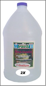 Miracle II Gallon Neutralizer 2X (Double Strength)