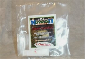 Miracle II Neutralizer Powder (Packet)-Makes Gallon