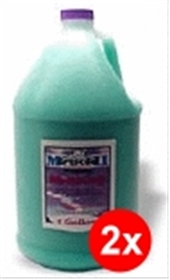 Miracle II Gallon Moisturizing Soap 2X (Double Strength)