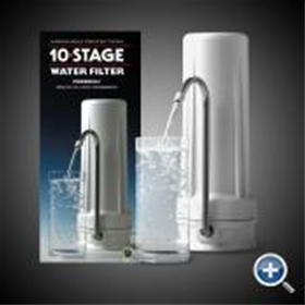 New Wave Enviro Premium 10 Stage Walter Filtration