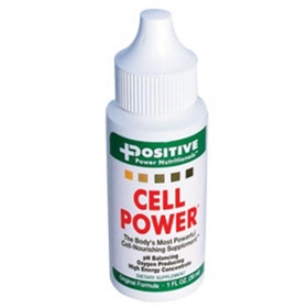Positive Power Nutrition CELL POWER, 1 oz