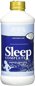 Buried Treasure Sleep Complete, 16 fl oz