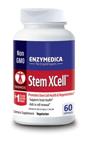 Enzymedica Stem XCell, 60 caps