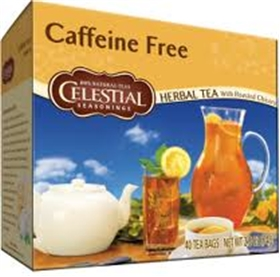 Celestial Seasonings Tea, Caffeine-Free herb Tea, 40 Tea Bags
