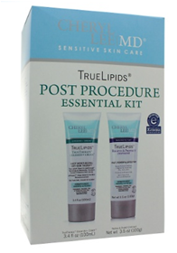 Cheryl Lee MD  TrueLipids Post-Procedure Essentials Kit