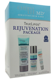 Cheryl Lee MD  TrueLipids Rejuvenation Kit