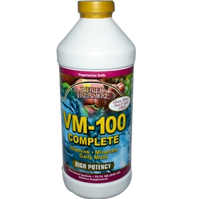 Buried Treasure VM-100 Complete, 32 oz